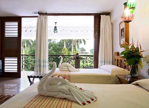 Hotel & Bungalows Mayaland - Superior Room