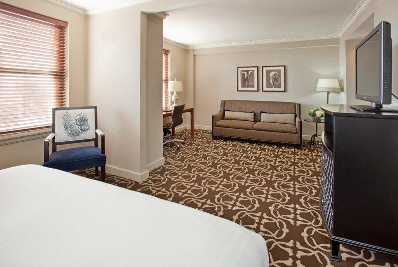 Hotel Phillips - Kansas City, MO