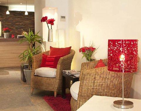 Coeur de City Bordeaux Clemenceau Hotel - Interior