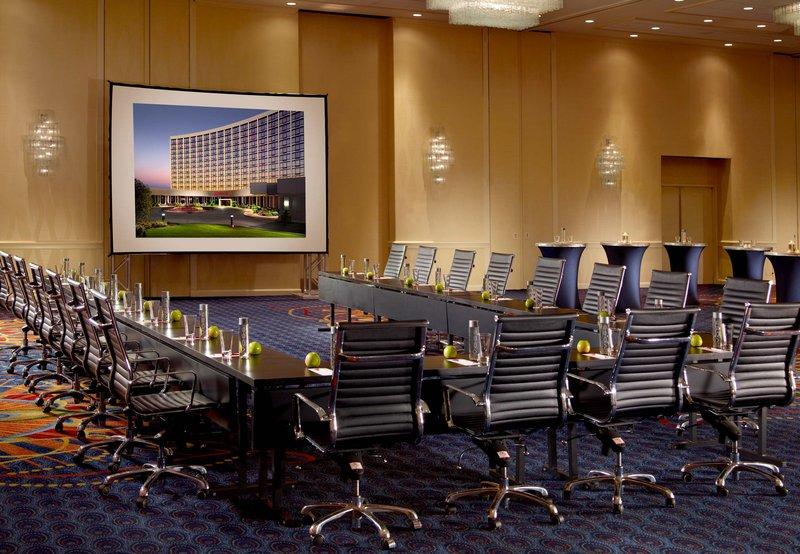 Chicago Marriott Oak Brook - Oak Brook, IL