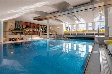 Europaischer Hof Heidelberg - Pool