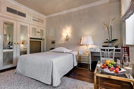 Europaischer Hof Heidelberg - Room