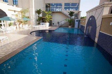 Araucaria Plaza - Pool