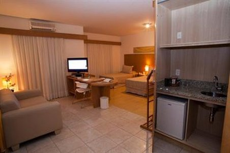 Araucaria Plaza - Room