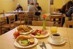 A&O Hotel & Hostel - Restaurant