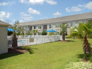Atlantic Sands Inn & Suites Myrtle Beach