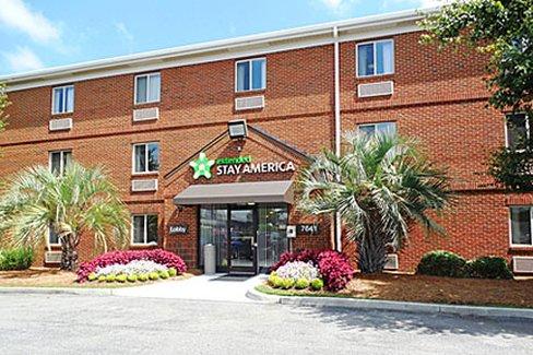 Extended Stay America - N. Charleston, SC