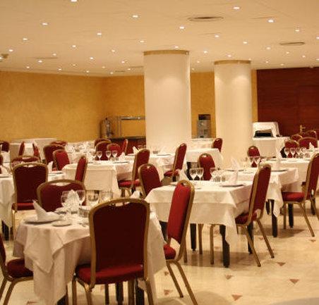 Delfos Hotel Andorra la Vella - Gastronomy