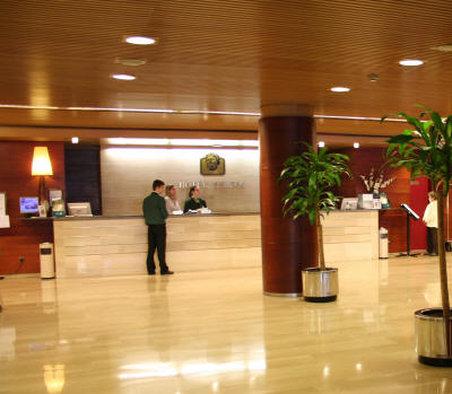 Delfos Hotel Andorra la Vella - Interior