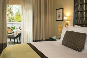 Room - Sunset Marquis Hotel West Hollywood
