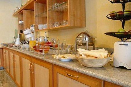 Hotel Restaurant Maier - Gastronomy