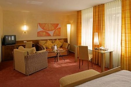Hotel Restaurant Maier - Room