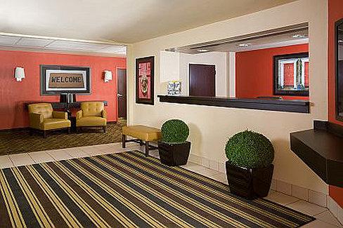 Homestead MIA-Apt-Miami Spring Lobby