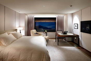 The Shilla Seoul - Room