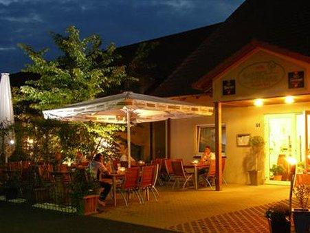 A`Ppart Garden Cottage Hotel - Exterior