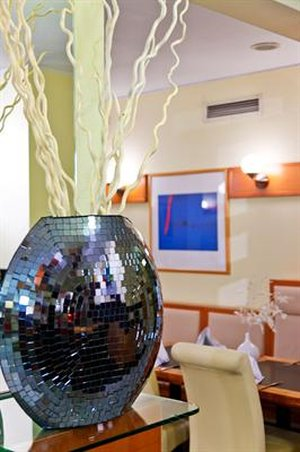 A`Ppart Garden Cottage Hotel - Interior