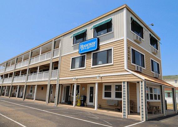 Rodeway Inn & Suites - Nags Head, NC