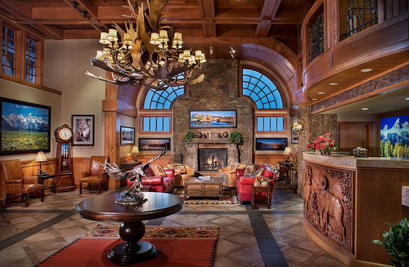 The Wyoming Inn of Jackson - Jackson, WY