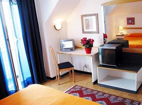Hotel Agnello d Oro Genova - Room