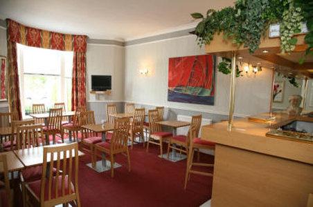 Albion Hotel - Gastronomy
