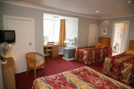 Albion Hotel - Room