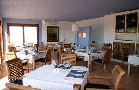 Fairplaygolf Hotel And Spa - Gastronomy