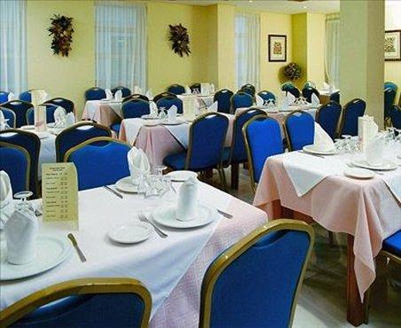 Navas Hotel Granada - Gastronomy