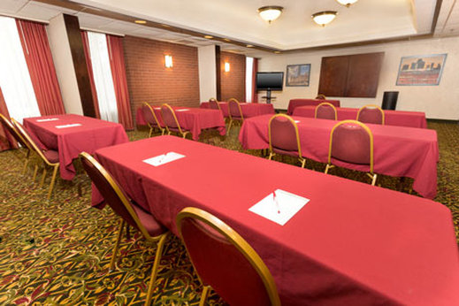 Drury Inn & Suites Sugar Land Konferenční sál