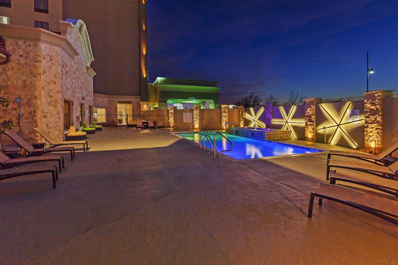 Holiday Inn Express FRISCO - Frisco, TX