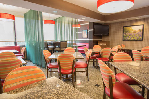 Drury Inn & Suites Sugar Land Bar/salónek