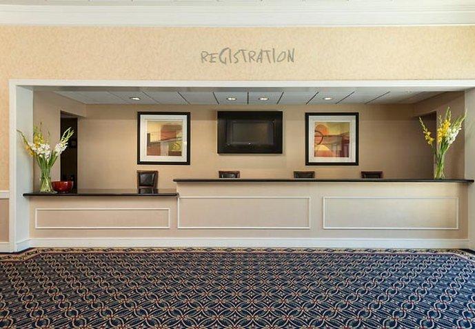 Torrance Marriott - Torrance, CA