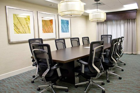 Hampton Inn and Suites Pensacola/Gulf Breeze - Meeting Space