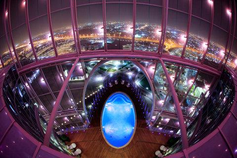 الشعلة الدوحة - Swimming Pool