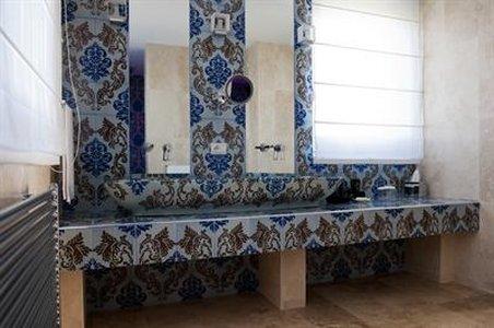 Villa Neri Resort & Spa - Bathroom
