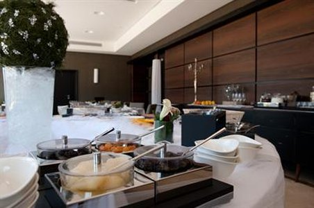 Villa Neri Resort & Spa - Gastronomy