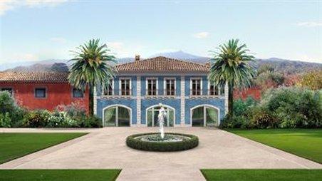 Villa Neri Resort & Spa - Interior