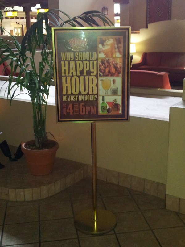 Holiday Inn  BATON ROUGE-SOUTH Bar/Lounge
