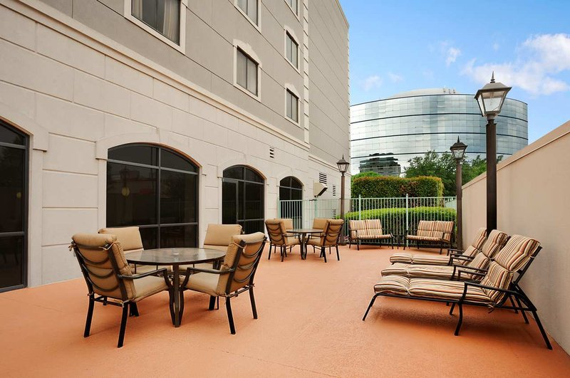 Embassy Suites Dallas - Near the Galleria Ostatní
