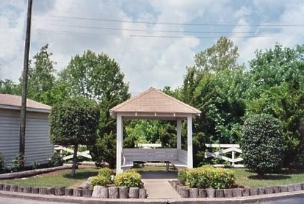 Midtown Inn and Suites - AOMIDPGazebo