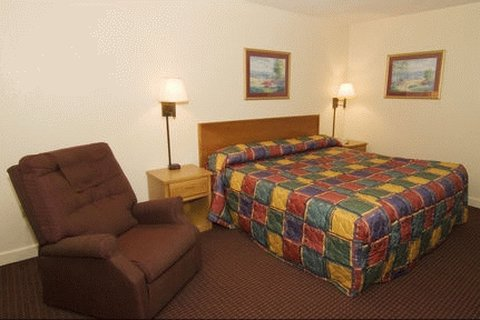Midtown Inn and Suites - AOMIDPStandard Single