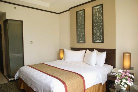 Swiss-Belhotel Danum Palangka Raya - Deluxe Room