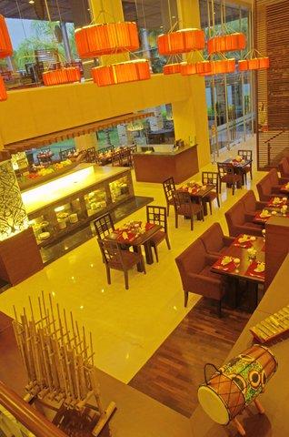 Swiss-Belhotel Danum Palangka Raya - Swiss Cafe