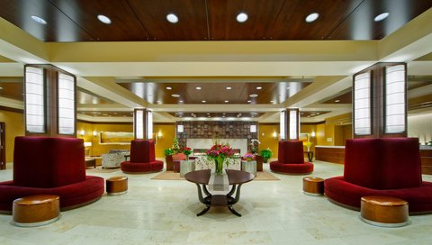Northern Hotel Summit Hotels and Resorts - Main Lobby
