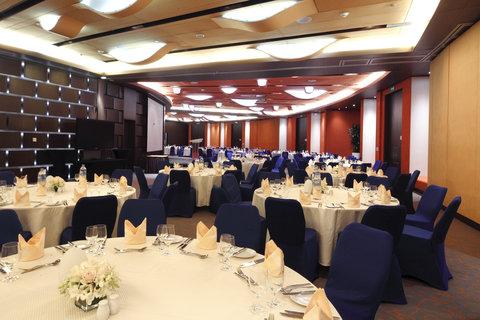 الشعلة الدوحة - Aspire Ballroom