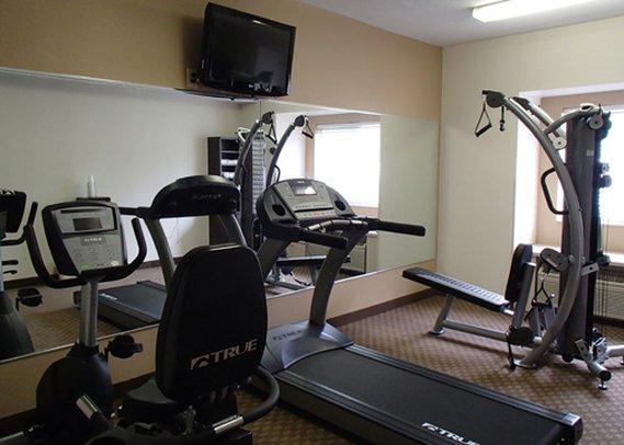 Microtel Inn - Mount Airy, NC