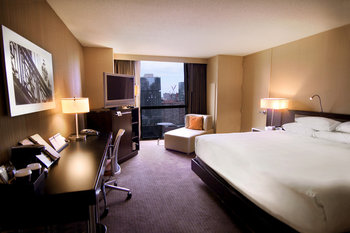 Hyatt Regency Chicago - Room