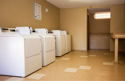 Holiday Inn EL PASO-SUNLAND PK DR & I-10 W - Guest Laundry Facility - convenient for extended stay guests