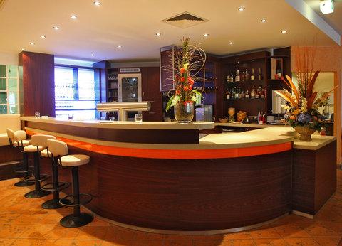 Hotel Rheinterrasse Benrath - Bar