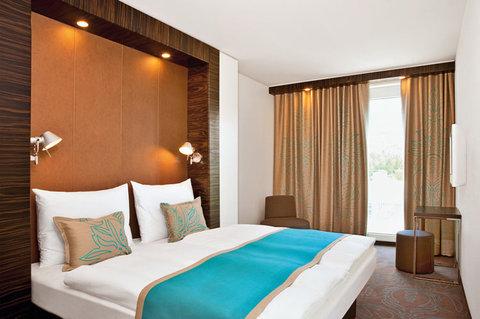 Motel One Nuernberg-City - Accommodation