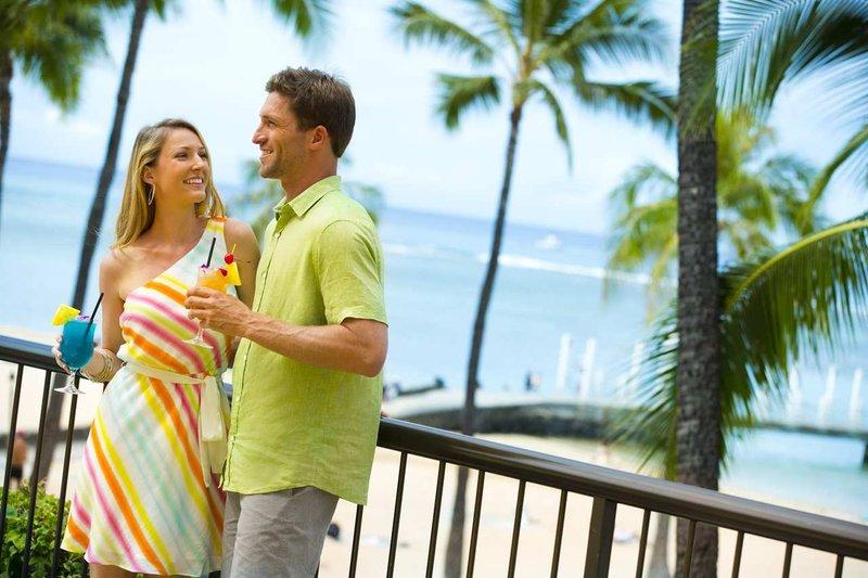Hilton Hawaiian Villlage - Honolulu, HI